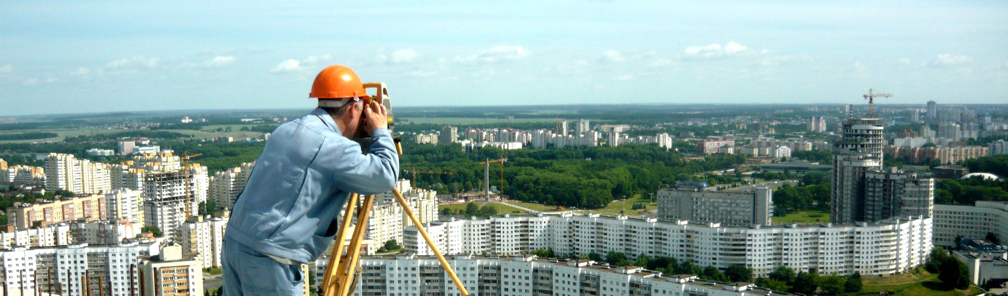 Наши сотрудники на строительстве дома по ул.М.Танка